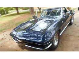 Picture of '63 Corvette - PY8U