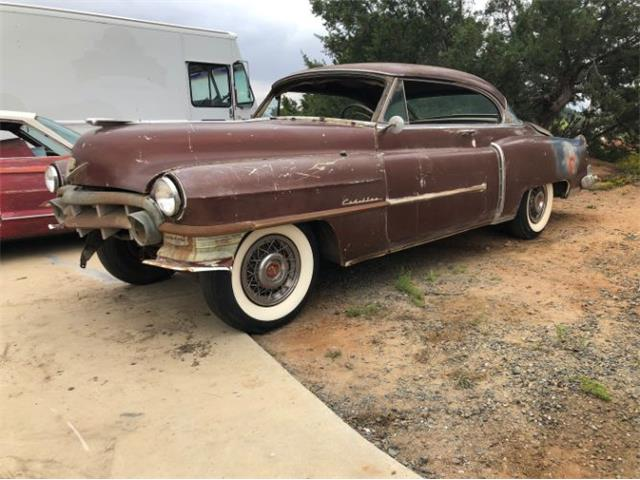 Picture of '52 Coupe - Q3OC