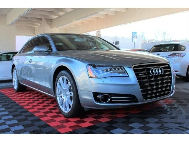 Picture of '13 A8 - Q3OD