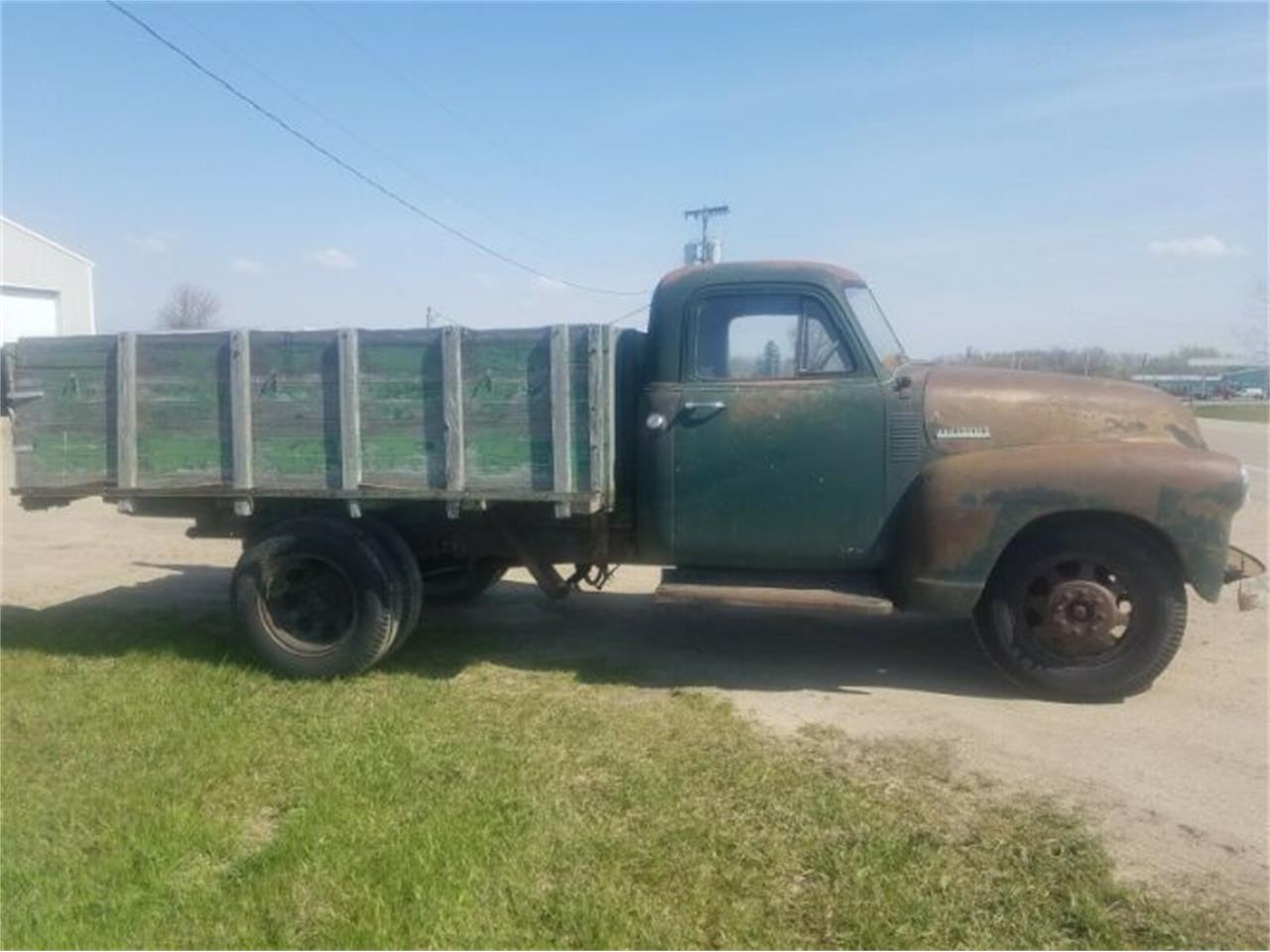 Large Picture of '51 Pickup - Q3OL