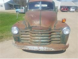 Picture of '51 Pickup - Q3OL