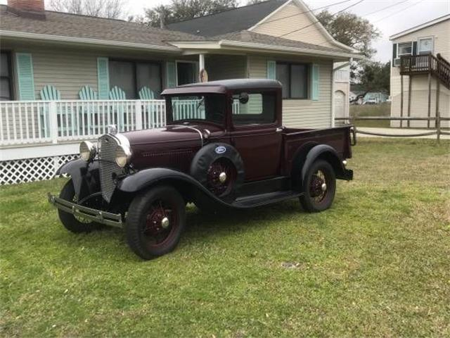Picture of '31 Model A - PY8V