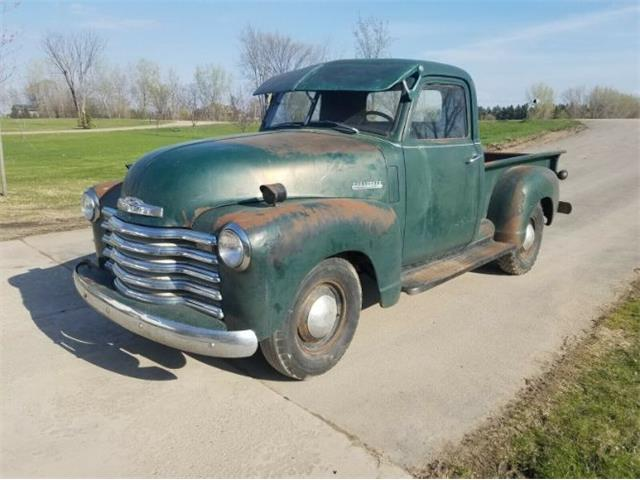 Picture of '50 Pickup - Q3ON
