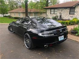 Picture of '11 Rapide - Q3OP