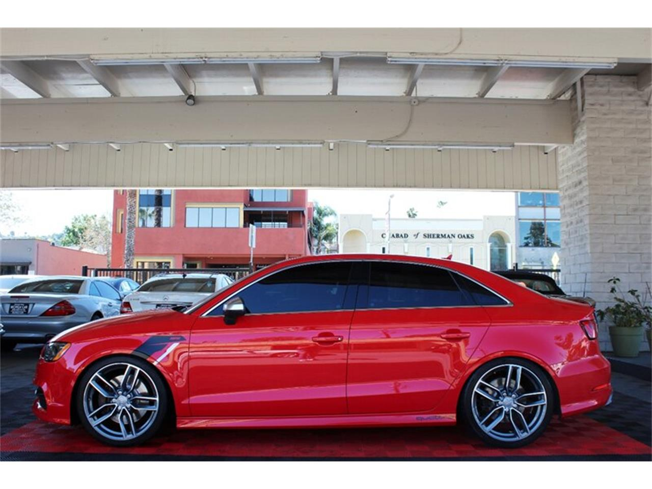 Large Picture of '15 Audi S3 - Q3OQ