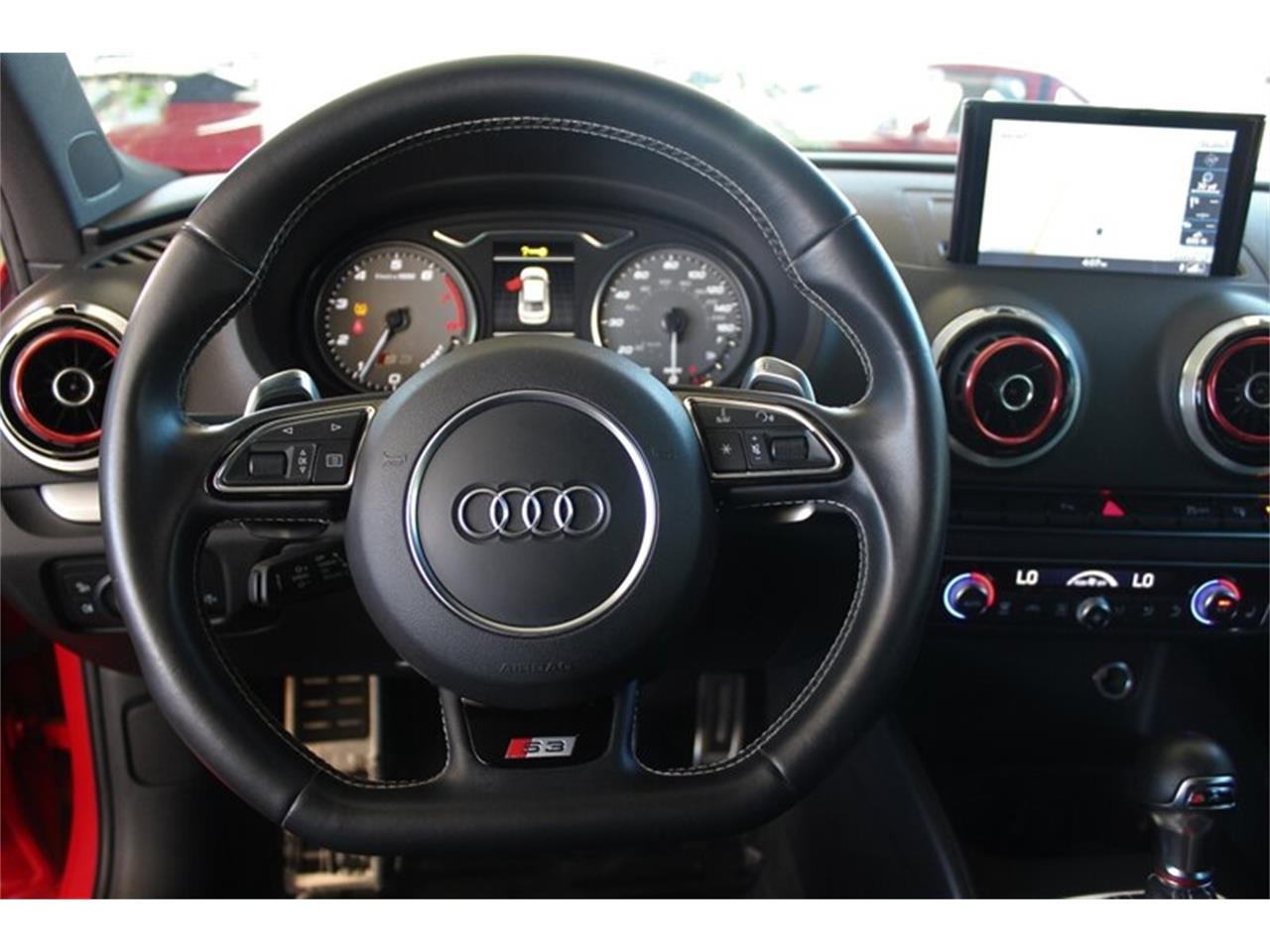 Large Picture of '15 S3 - $26,995.00 - Q3OQ