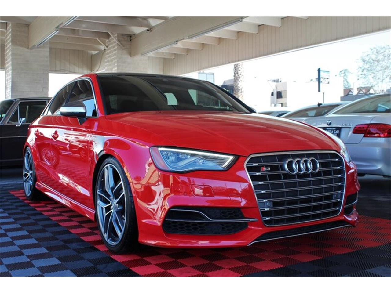 Large Picture of '15 S3 - $26,995.00 Offered by Monza Car - Q3OQ