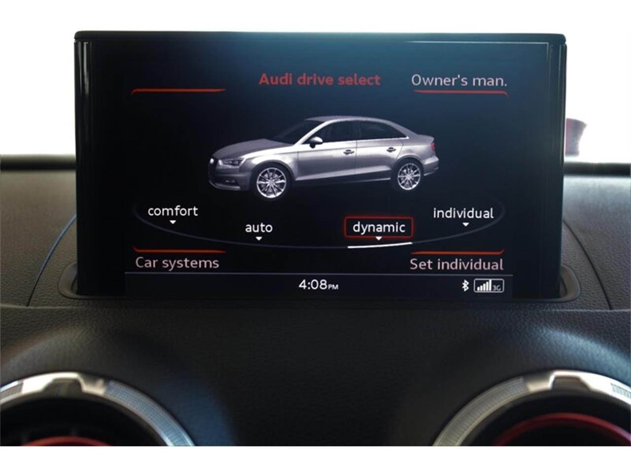 Large Picture of '15 S3 - Q3OQ