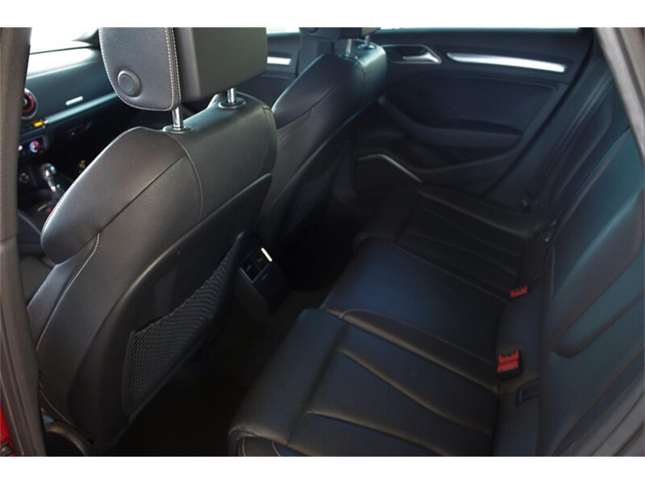 Large Picture of 2015 Audi S3 located in Sherman Oaks California Offered by Monza Car - Q3OQ