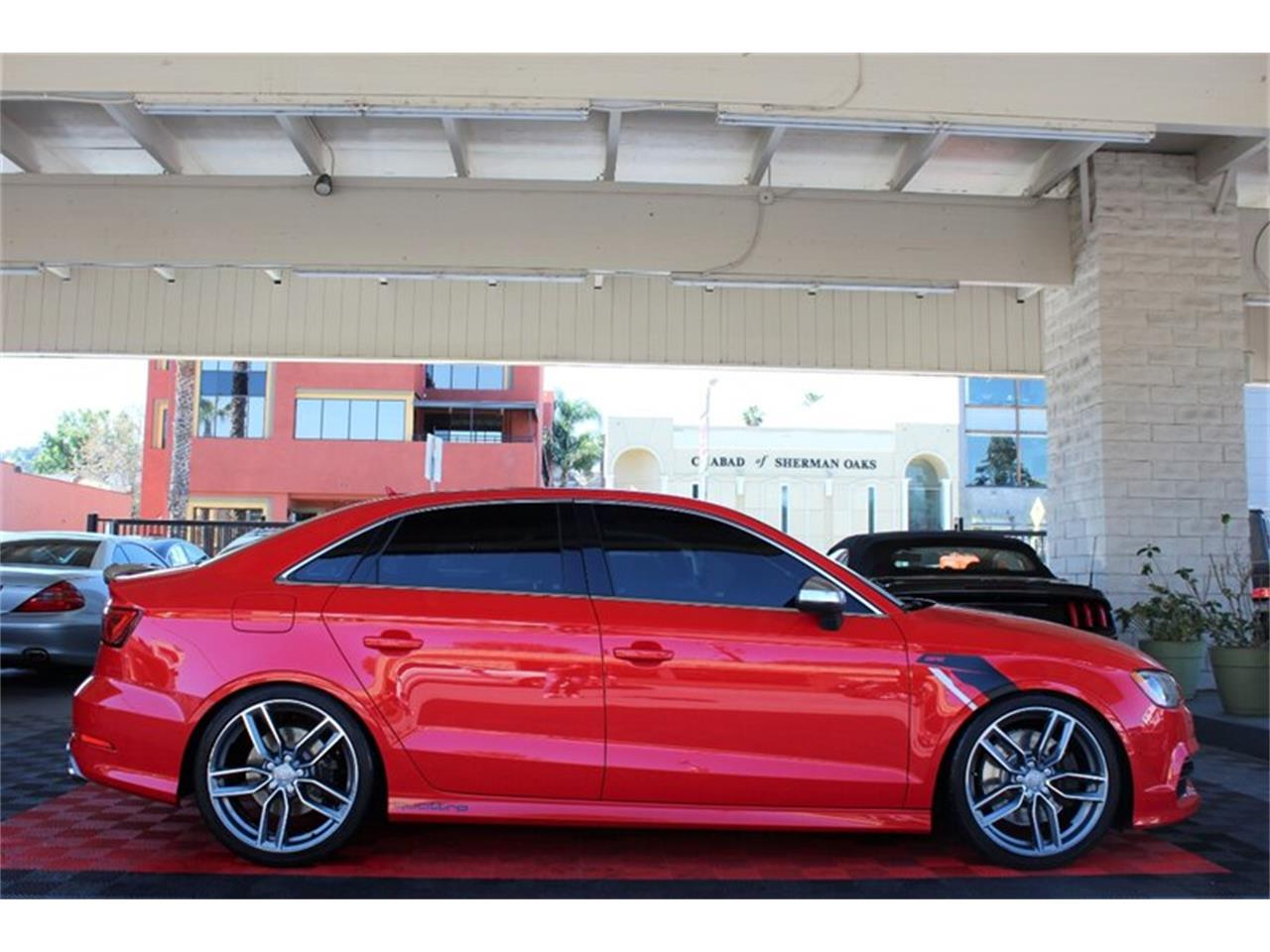 Large Picture of 2015 Audi S3 located in California - $26,995.00 Offered by Monza Car - Q3OQ