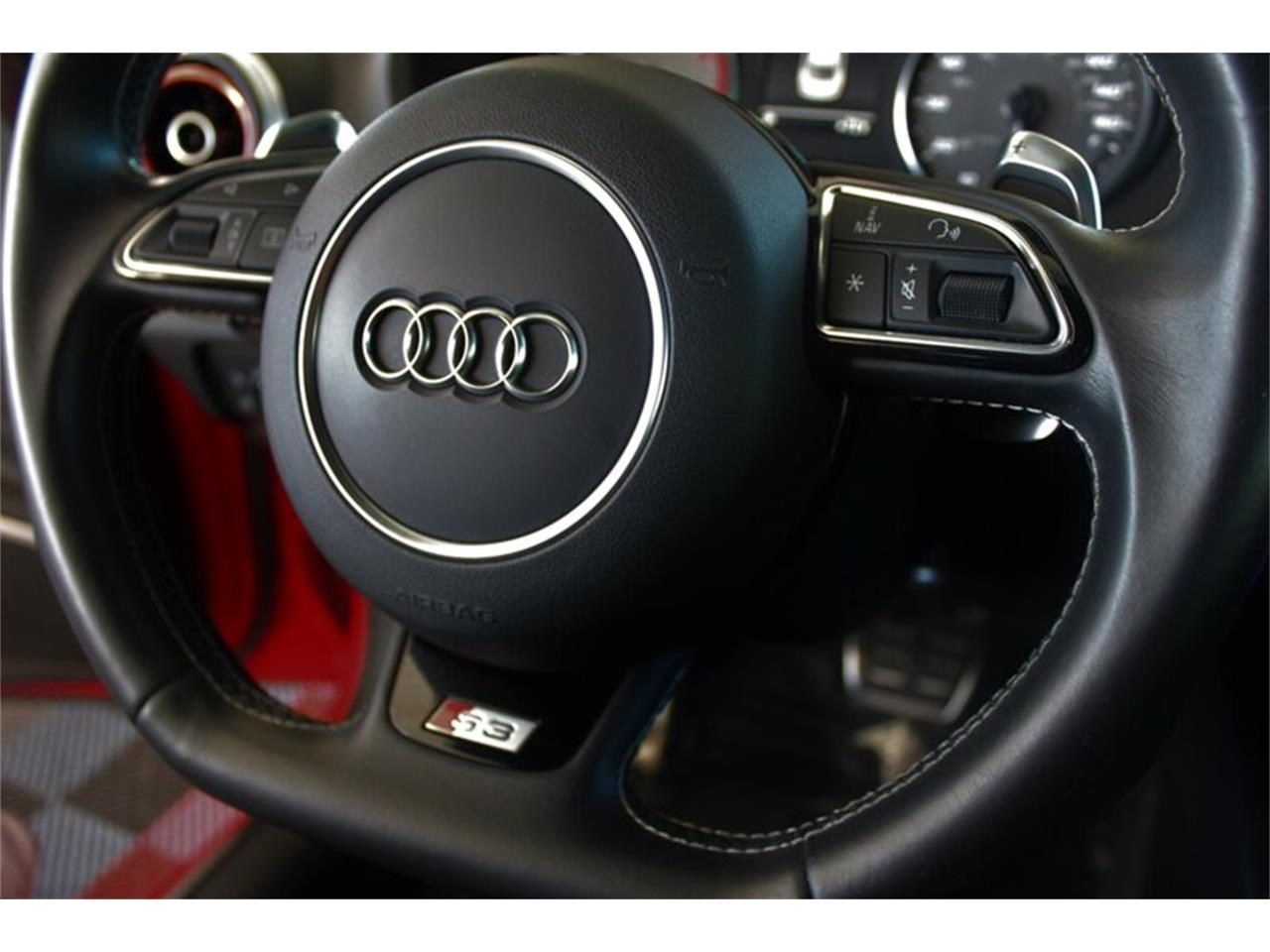 Large Picture of '15 S3 located in California - $26,995.00 Offered by Monza Car - Q3OQ