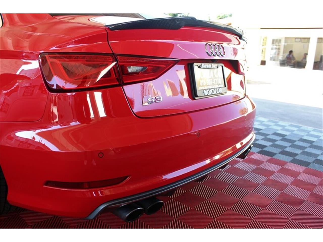 Large Picture of 2015 S3 located in California - $26,995.00 - Q3OQ