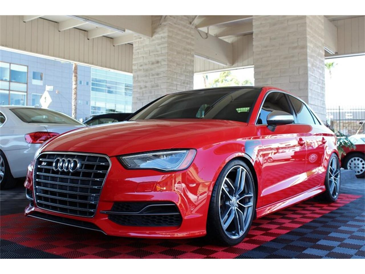 Large Picture of '15 S3 located in Sherman Oaks California - $26,995.00 Offered by Monza Car - Q3OQ