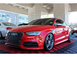 Picture of '15 Audi S3 located in Sherman Oaks California Offered by Monza Car - Q3OQ