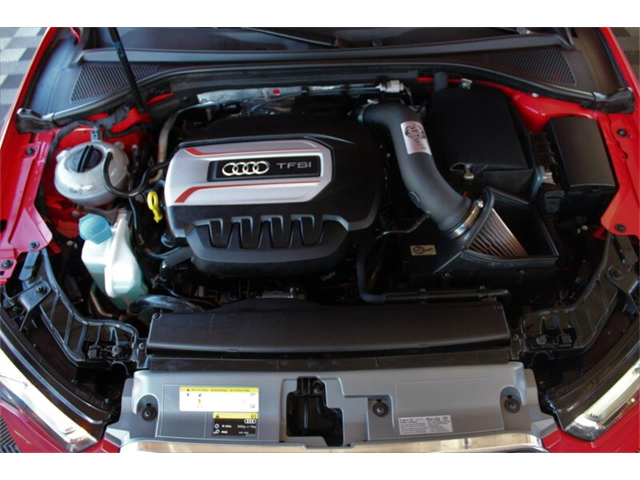 Large Picture of '15 Audi S3 - $26,995.00 - Q3OQ