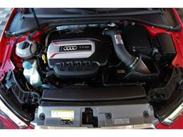 Picture of 2015 Audi S3 located in Sherman Oaks California Offered by Monza Car - Q3OQ