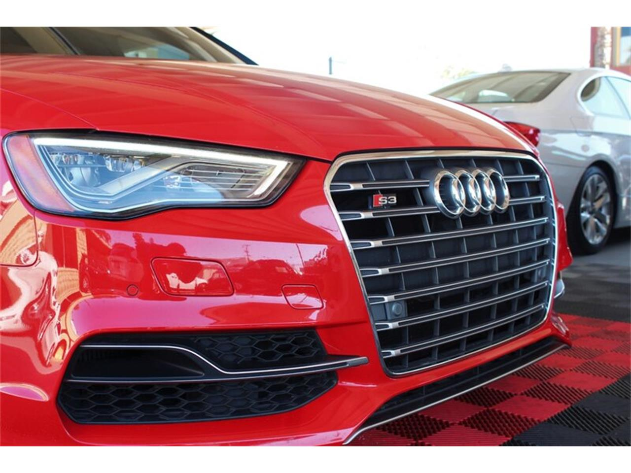 Large Picture of '15 Audi S3 located in Sherman Oaks California Offered by Monza Car - Q3OQ