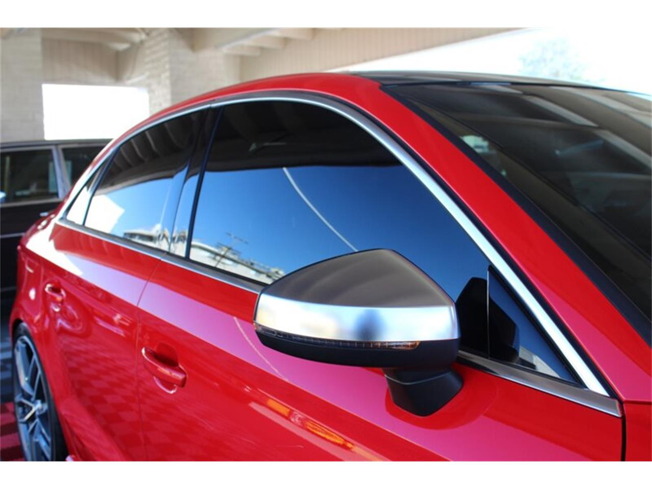 Large Picture of 2015 S3 located in Sherman Oaks California - Q3OQ