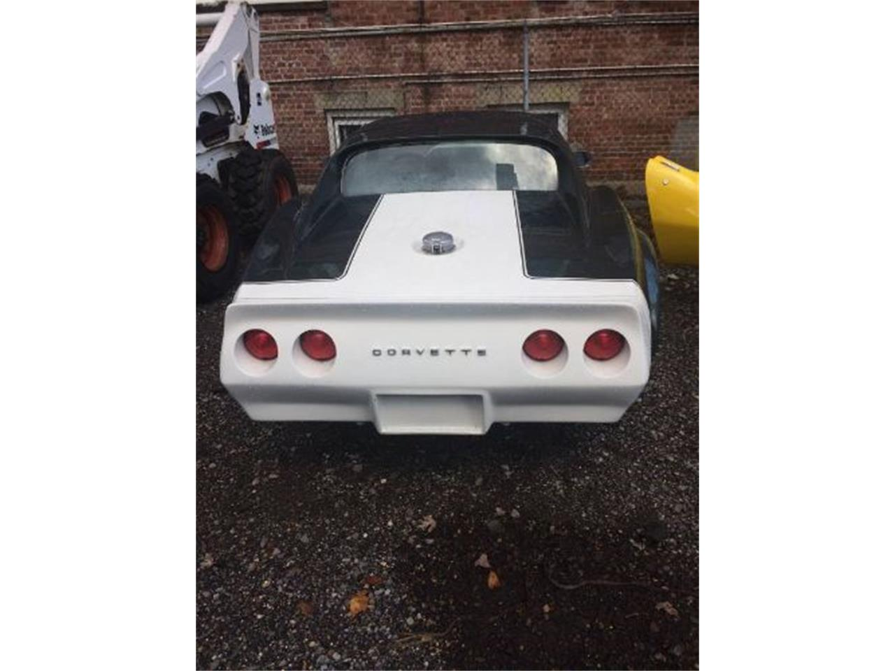 Large Picture of '74 Corvette - Q3OV