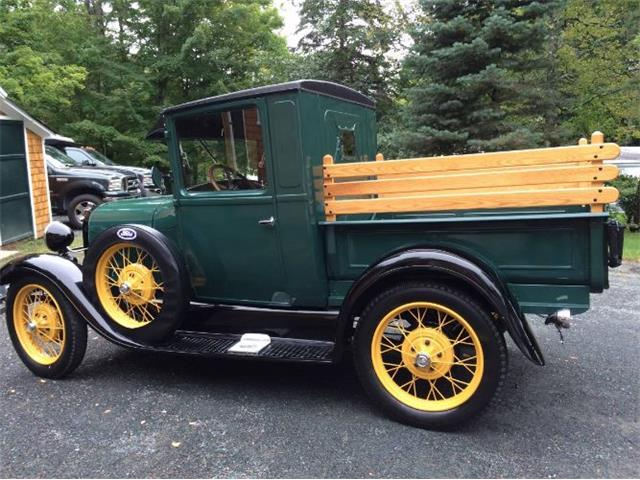 Picture of '28 Model A - Q3OW