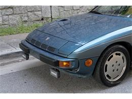 Picture of 1980 Porsche 924 located in Atlanta Georgia - $14,900.00 Offered by Motorcar Studio - Q3PE