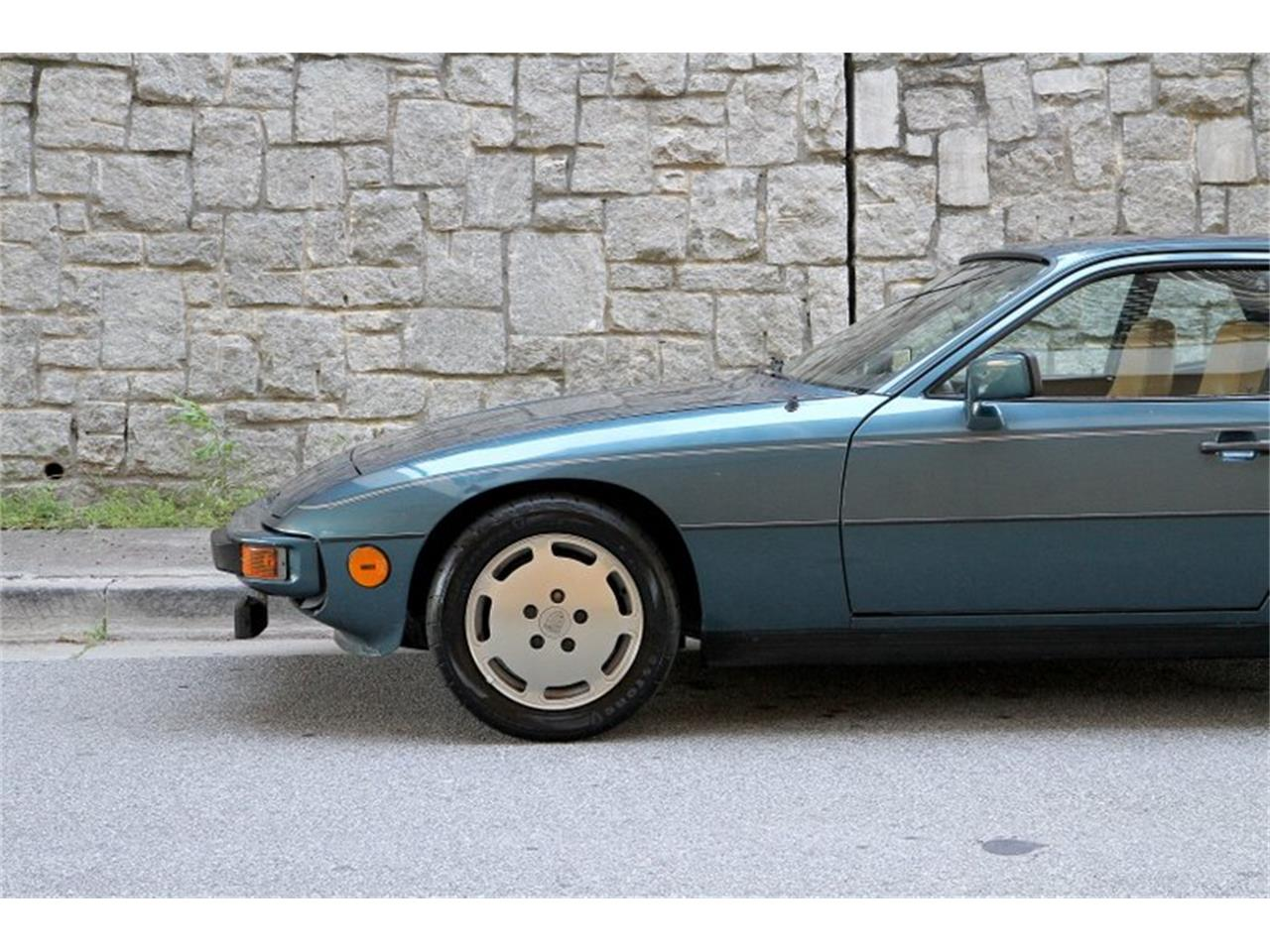 Large Picture of 1980 Porsche 924 - $14,900.00 Offered by Motorcar Studio - Q3PE
