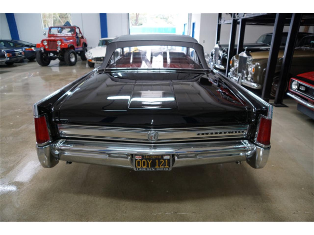 Large Picture of '64 Electra 225 - Q3PF