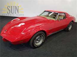 Picture of '76 Corvette - PY8Y
