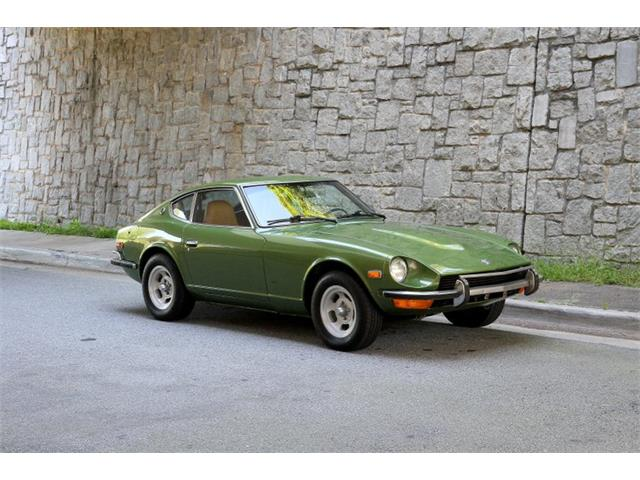 Picture of '73 240Z Offered by  - Q3PG