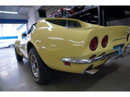 Picture of '68 Chevrolet Corvette located in California - Q3PH