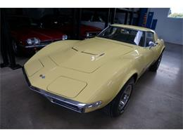 Picture of '68 Corvette - $37,500.00 Offered by West Coast Classics - Q3PH