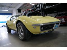 Picture of '68 Chevrolet Corvette located in California - $37,500.00 - Q3PH