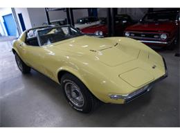 Picture of 1968 Chevrolet Corvette located in California - $37,500.00 Offered by West Coast Classics - Q3PH