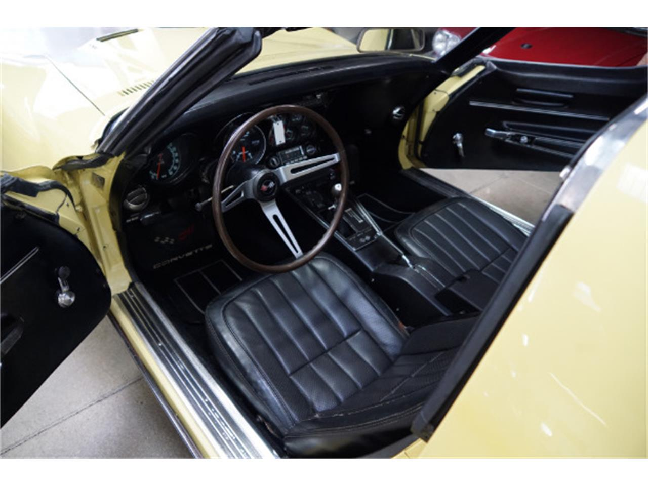 Large Picture of Classic 1968 Chevrolet Corvette located in California Offered by West Coast Classics - Q3PH