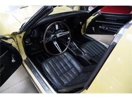 Picture of Classic 1968 Chevrolet Corvette located in California Offered by West Coast Classics - Q3PH