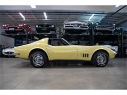 Picture of '68 Corvette located in Torrance California - Q3PH