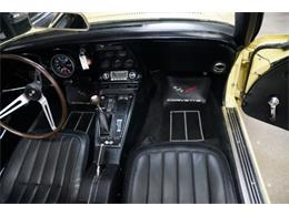 Picture of Classic 1968 Corvette Offered by West Coast Classics - Q3PH
