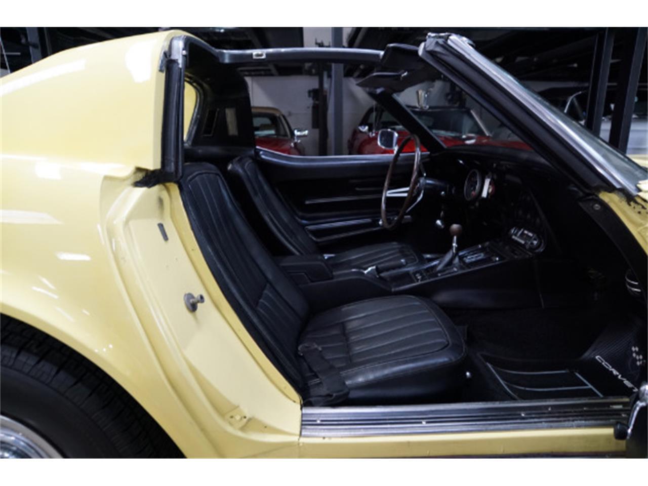Large Picture of '68 Chevrolet Corvette - Q3PH