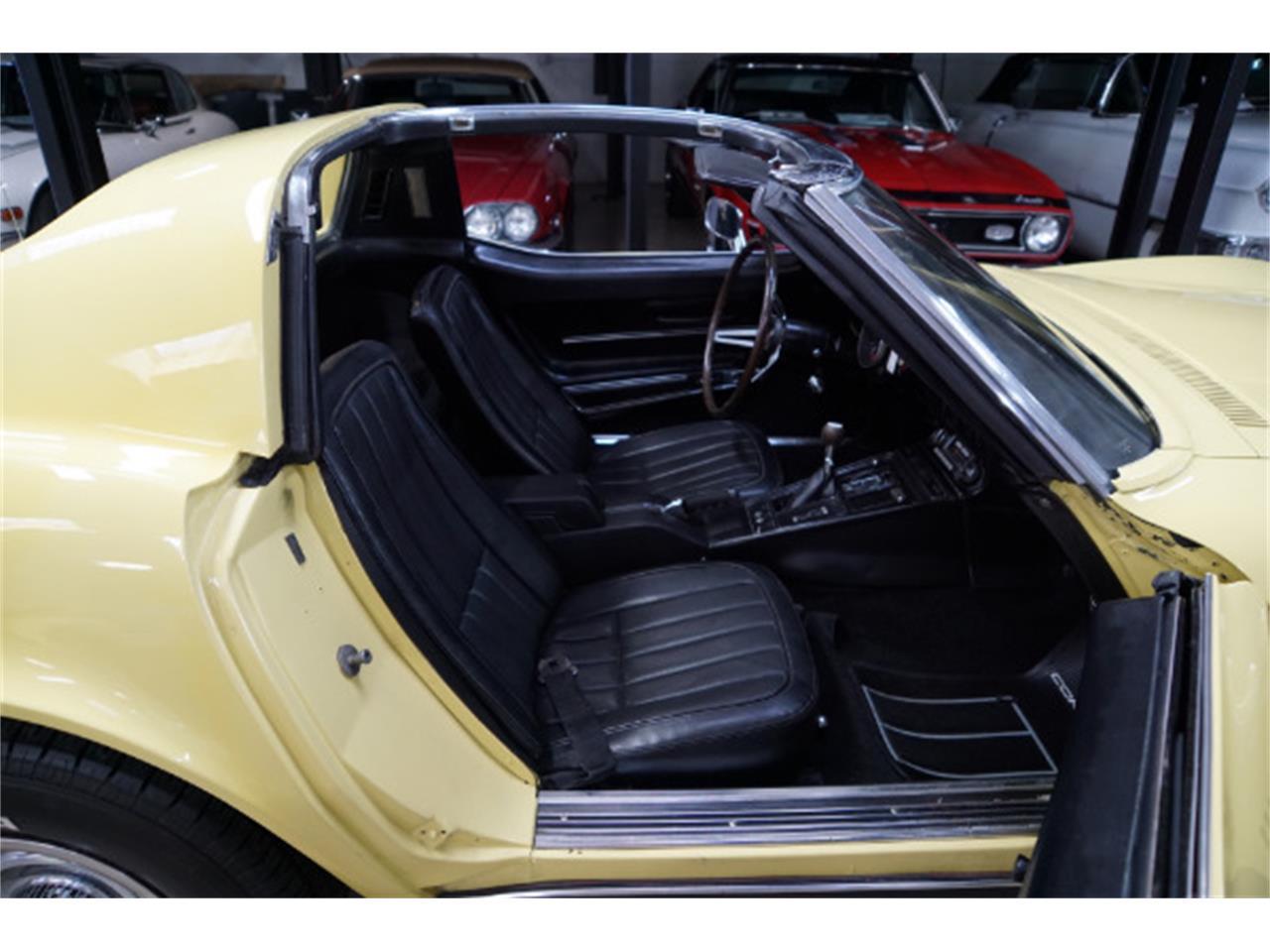 Large Picture of Classic 1968 Corvette located in California - Q3PH