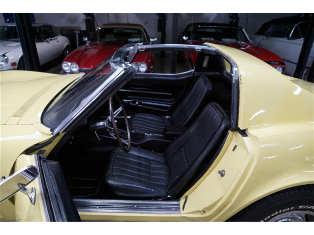 Large Picture of Classic '68 Corvette located in Torrance California - $37,500.00 Offered by West Coast Classics - Q3PH