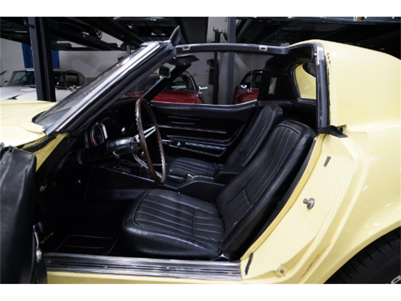 Large Picture of Classic '68 Corvette located in California - $37,500.00 Offered by West Coast Classics - Q3PH