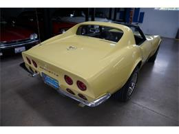 Picture of Classic 1968 Corvette - $37,500.00 Offered by West Coast Classics - Q3PH