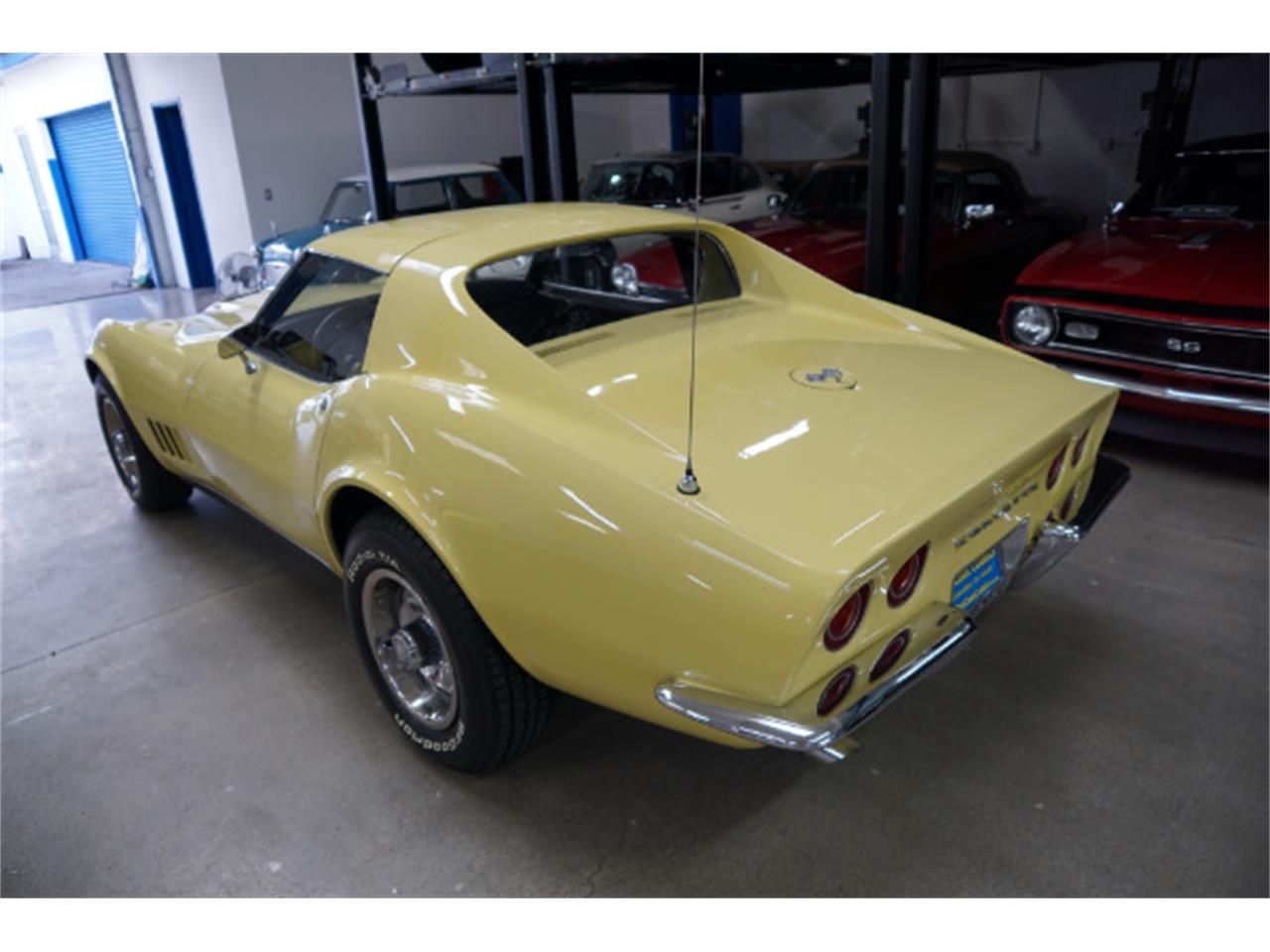 Large Picture of 1968 Chevrolet Corvette located in California - $37,500.00 Offered by West Coast Classics - Q3PH