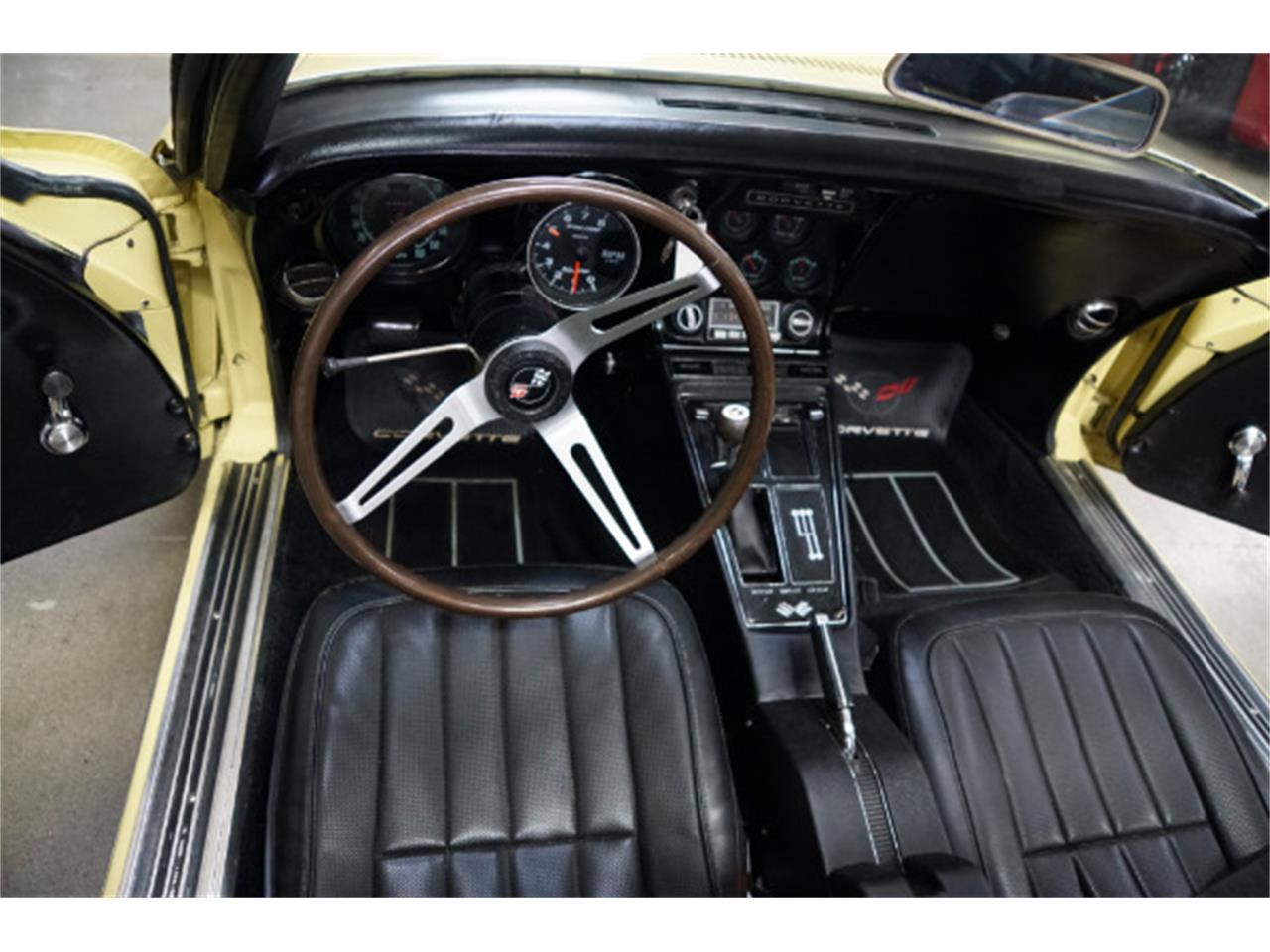 Large Picture of 1968 Corvette located in California - $37,500.00 - Q3PH