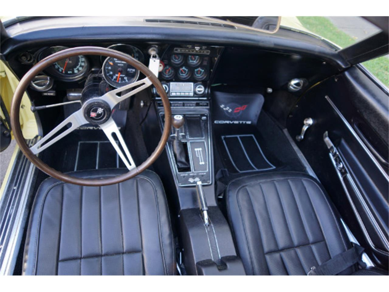Large Picture of '68 Corvette - Q3PH