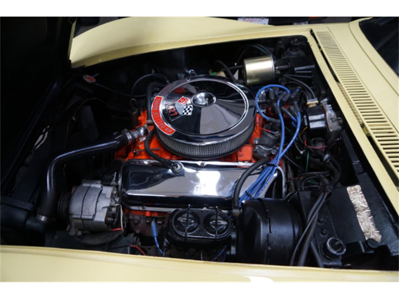 Large Picture of Classic '68 Corvette located in Torrance California Offered by West Coast Classics - Q3PH