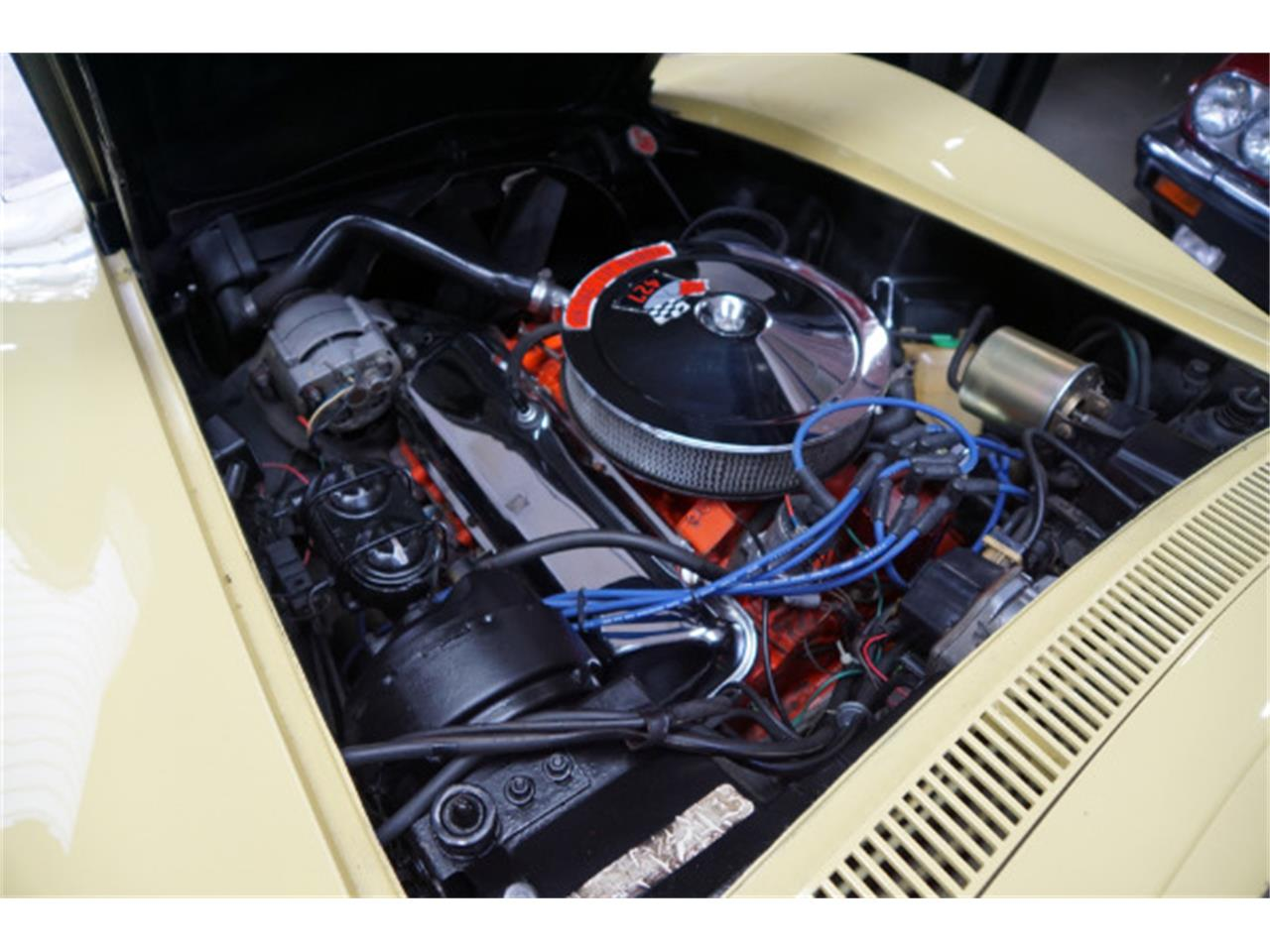 Large Picture of 1968 Chevrolet Corvette - $37,500.00 Offered by West Coast Classics - Q3PH