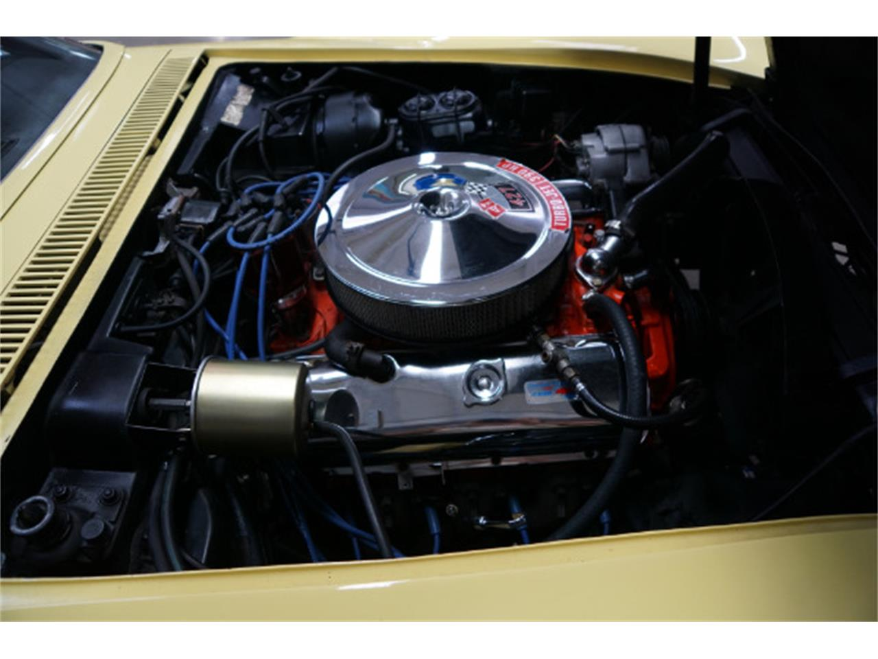 Large Picture of 1968 Corvette - $37,500.00 Offered by West Coast Classics - Q3PH