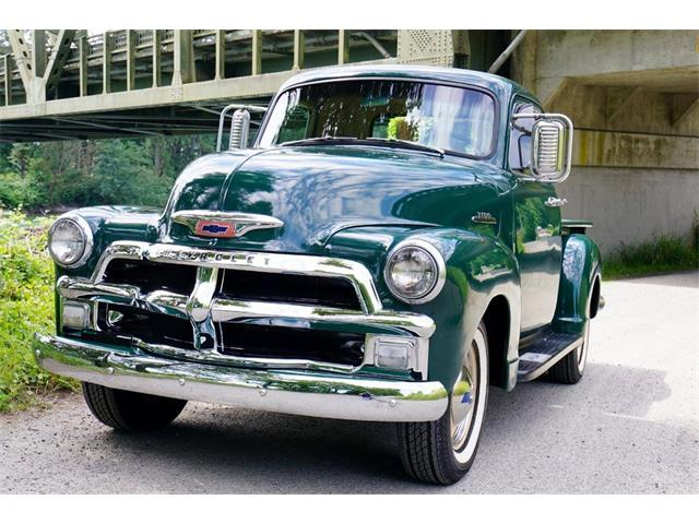 Picture of '54 Pickup - Q3PI