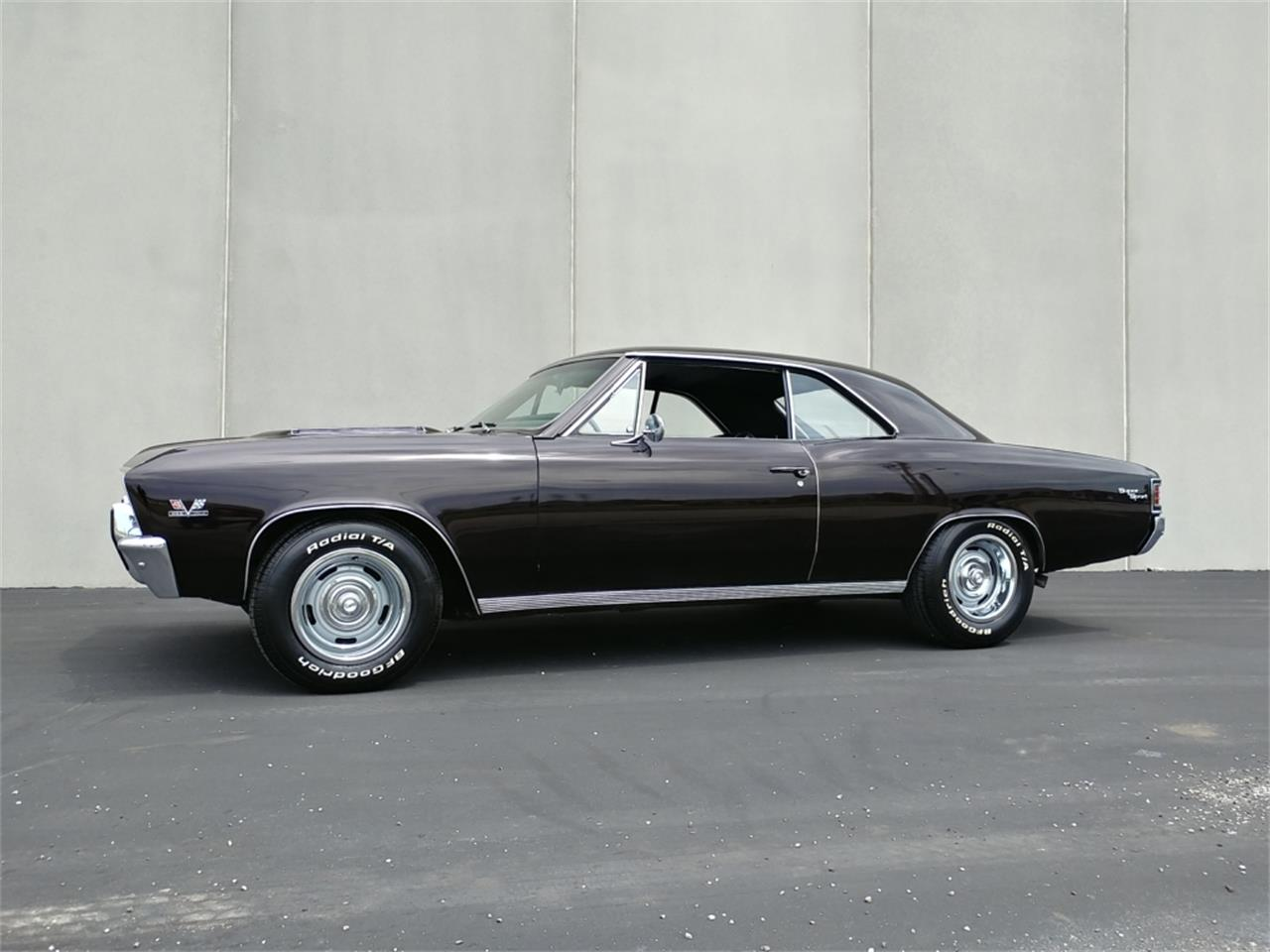 Large Picture of '67 Chevelle - Q3PK